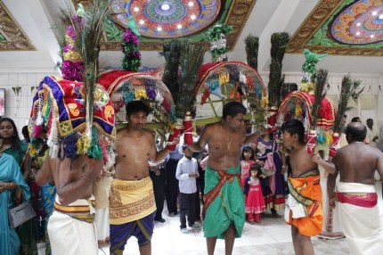 Onbathaam Thiruvilaa (Therthiruvilaa) - Mahotsavam 2014 (45)