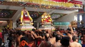 Onbathaam Thiruvilaa (Therthiruvilaa) - Mahotsavam 2014 (62)