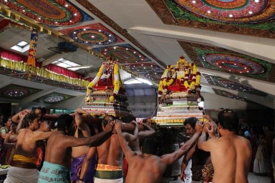 Onbathaam Thiruvilaa (Therthiruvilaa) - Mahotsavam 2014 (75)