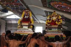 Onbathaam Thiruvilaa (Therthiruvilaa) - Mahotsavam 2014 (89)