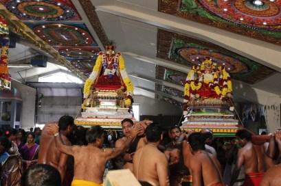 Onbathaam Thiruvilaa (Therthiruvilaa) - Mahotsavam 2014 (92)