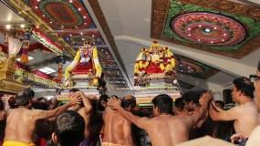 Onbathaam Thiruvilaa (Therthiruvilaa) - Mahotsavam 2014 (94)