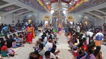 பத்தாம் திருவிழா – தீர்த்தம் (மகோற்சவம் 2014) 7