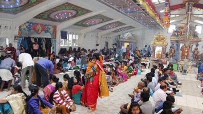 பத்தாம் திருவிழா – தீர்த்தம் (மகோற்சவம் 2014) 6