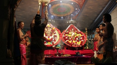 பத்தாம் திருவிழா – தீர்த்தம் (மகோற்சவம் 2014) 94