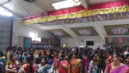 பத்தாம் திருவிழா – தீர்த்தம் (மகோற்சவம் 2014) 83