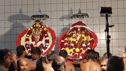 பத்தாம் திருவிழா – தீர்த்தம் (மகோற்சவம் 2014) 55