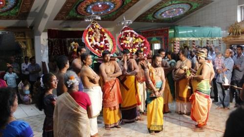 பத்தாம் திருவிழா – தீர்த்தம் (மகோற்சவம் 2014) 49