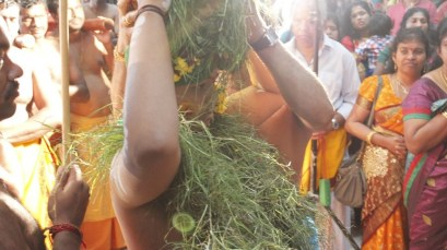 பத்தாம் திருவிழா – தீர்த்தம் (மகோற்சவம் 2014) 39