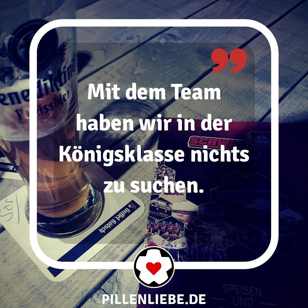 TSG Hoffenheim: Bayer 04, Pillenpost des Fußball-Blogs Pillenliebe