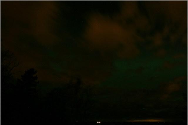 pilved öös