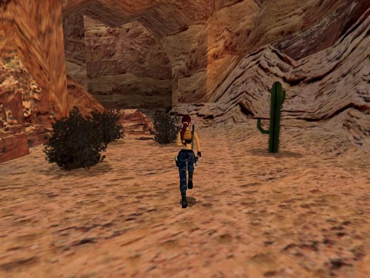 14 - Nevada Desert