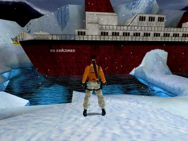 24 - Antarctica