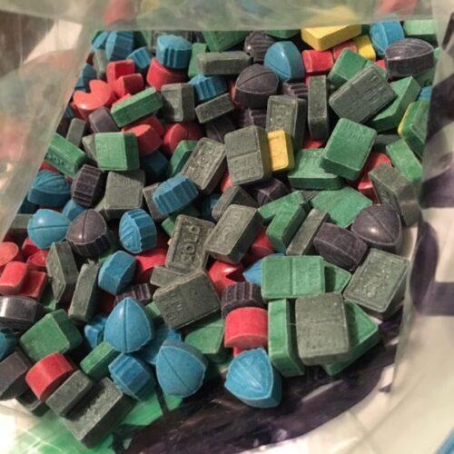 Buy Molly MDMA Pills (Pure MDMA ECSTACY)
