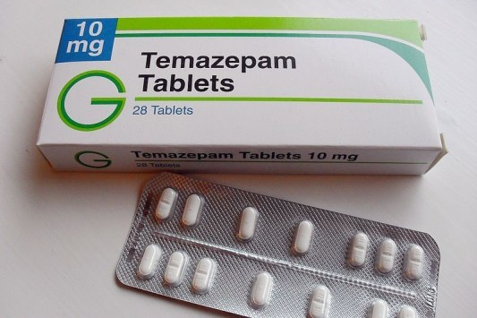 Temazepam for sale online