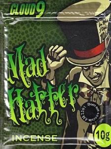 Buy Mad Hatter Herbal Incense Online