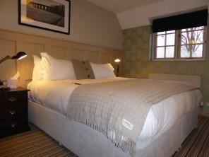 Room 6 (Wallop Brook)