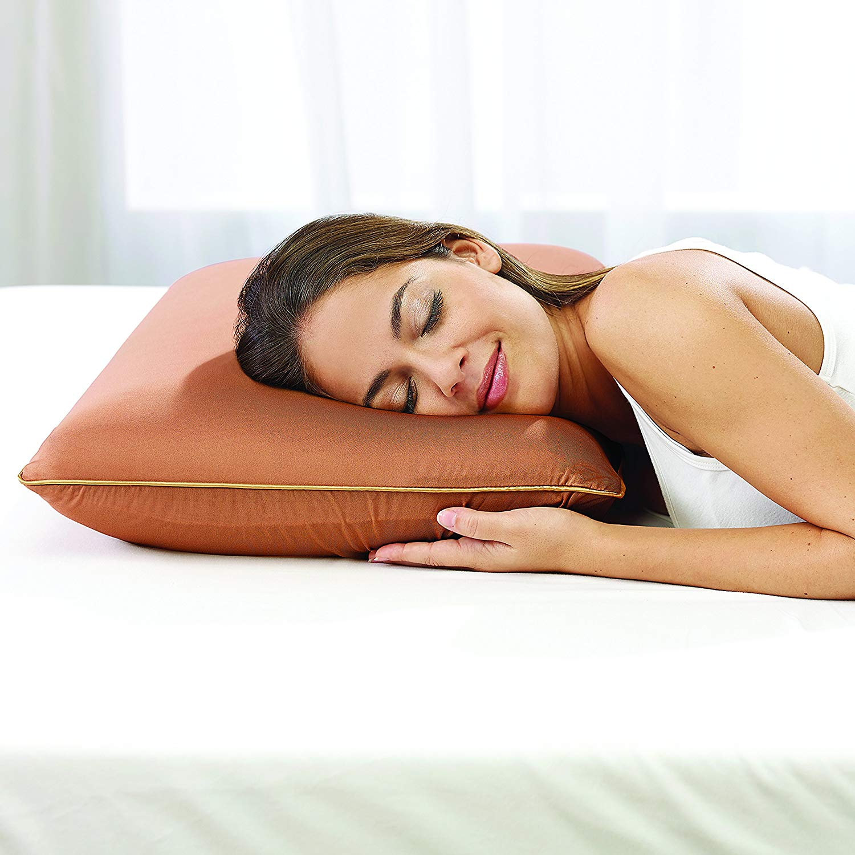 best copper pillows may 2021 pillow click