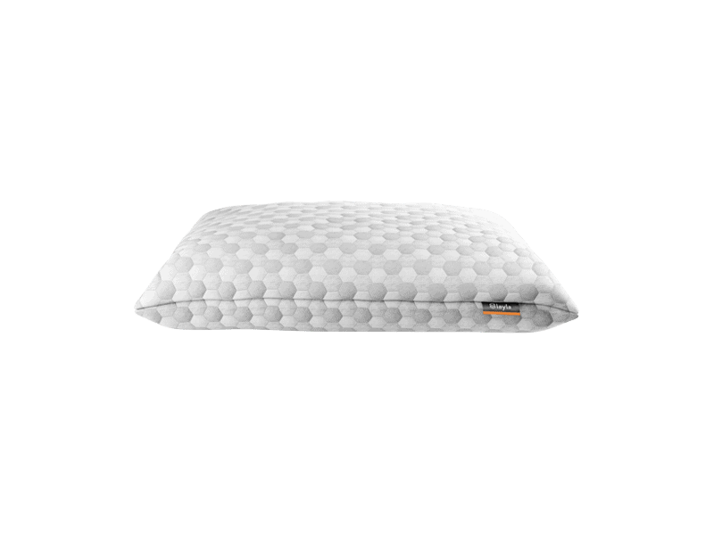 best pillows for side sleepers down