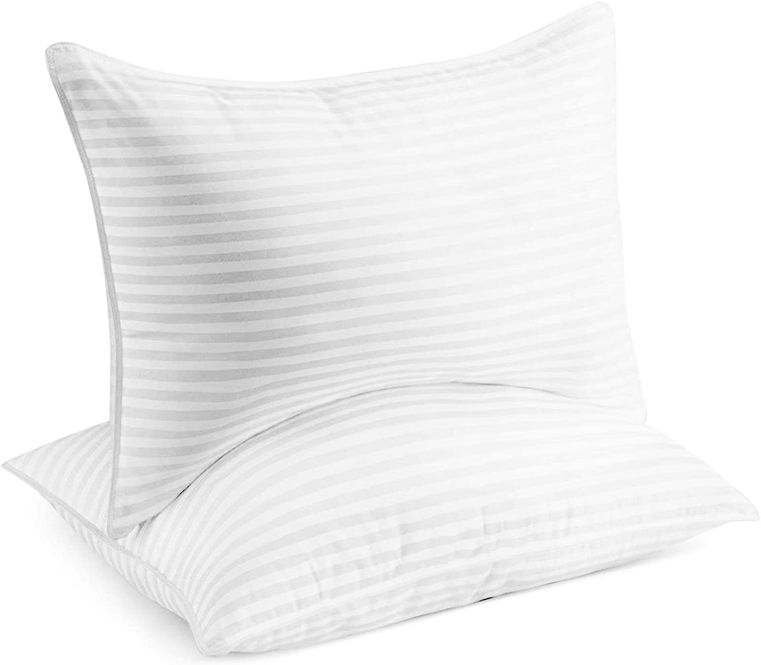 best pillows that don t go flat and