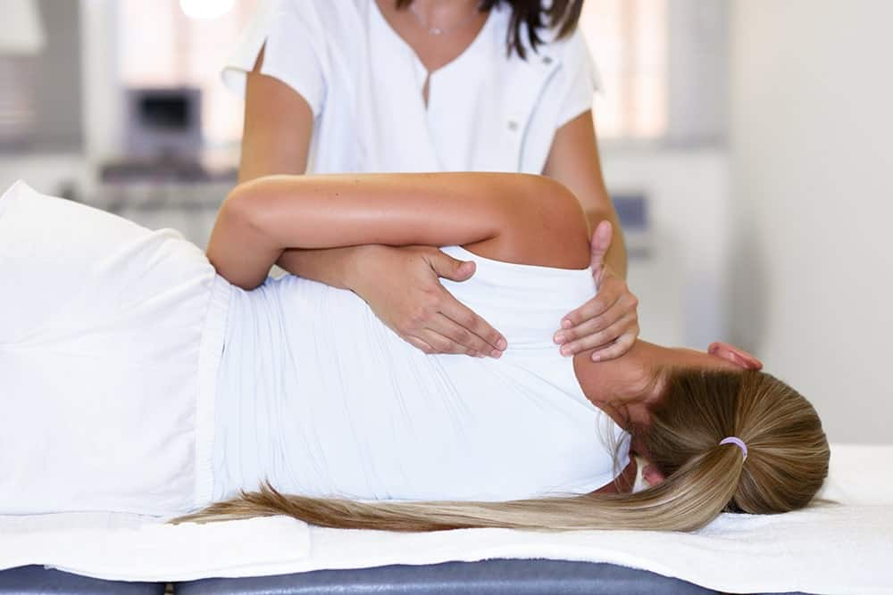 how to sleep after shoulder replacement
