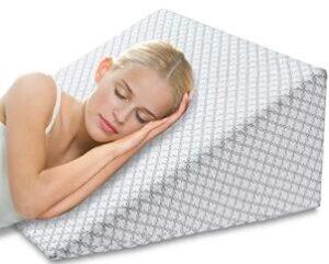 best wedge pillows for gerd top 6