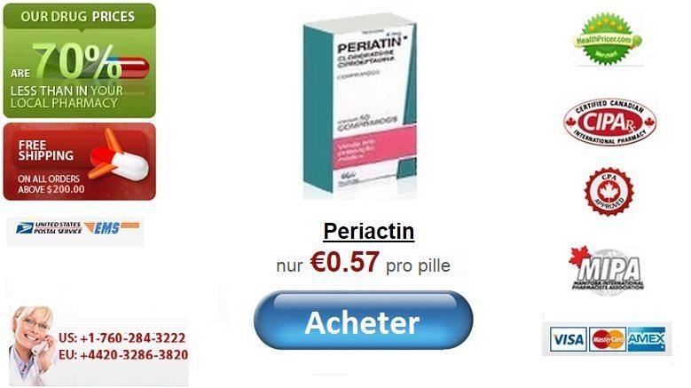 Acheter Periactine en ligne sans ordonnance