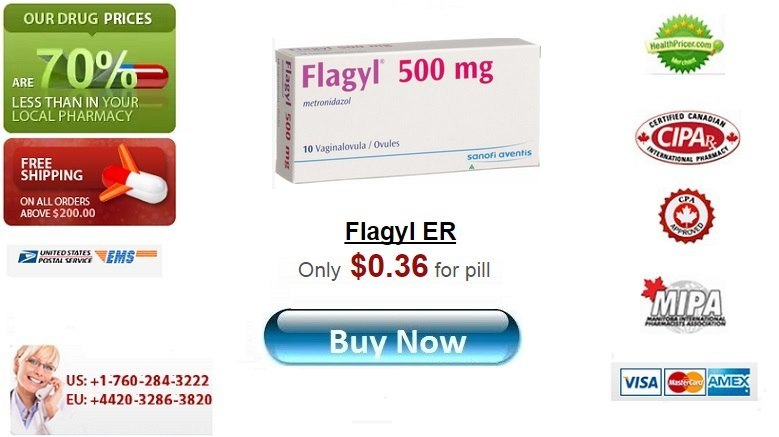 Buy Flagyl Online Without Prescription