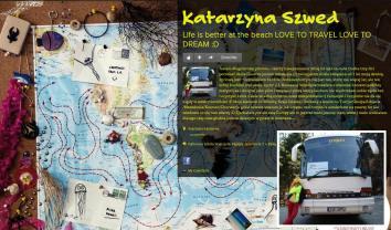 Katarzyna Szwed PILOT WYCIECZEK