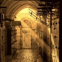 Jerozolimski pępek świata - z ciekawych blogów / Tomasz Bobrzynski PHOTOGRAPHY