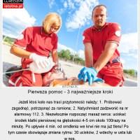 Praca jako pilot wycieczek lub przewodnik bez kursu? / Paweł Zajdler