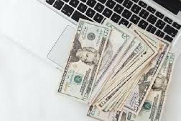 Деньги из-за границы заработок онлайн