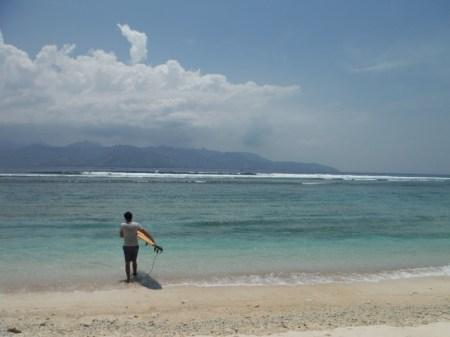Gili Island