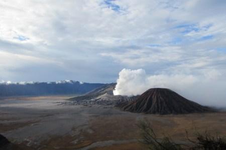 Bromo - Java Island