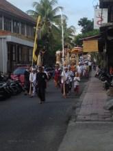 Celebration Ubud