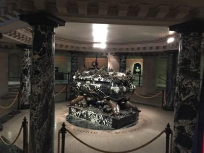 John Paul Jones Crypt