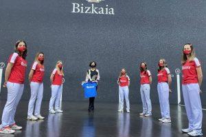 torneo femenino bizkaia 2021