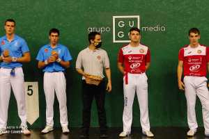 de la fuente cuairán campeones españa federaciones sub 23