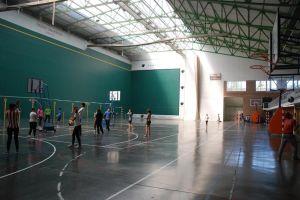 Semifinales Liga Vasca Juveniles 2021