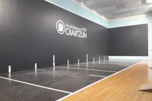 Azpeitia Oiartzun final Interpueblos Gipuzkoa 2021