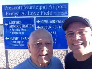 Prescott Love Field