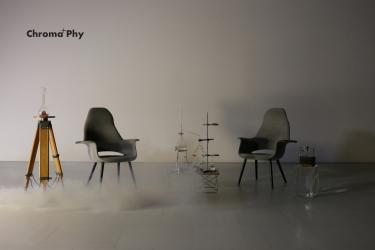 ChromaPhy_video, Theresa Schubert, 2013