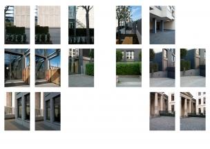 Untitled (from the series #MP/LP/PP, series of 140) | 2011 – 2013 | Lightjet Print | 18 x 27 cm, each | © VG Bild-Kunst