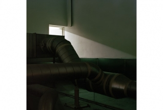 Untitled (ventilation/ from the series 'The Chase') | 2015 | Fine Art Print | 70 x 90 cm | © VG Bild-Kunst