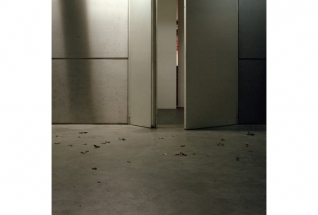 Untitled (lock/ from the series 'The Chase') | 2015 | Fine Art Print | 70 x 90 cm | © VG Bild-Kunst