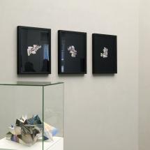Exhibition view | Kathrin Ganser