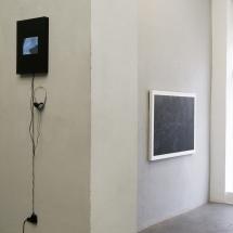 Exhibition view | Kathrin Ganser, Valentina Torrado