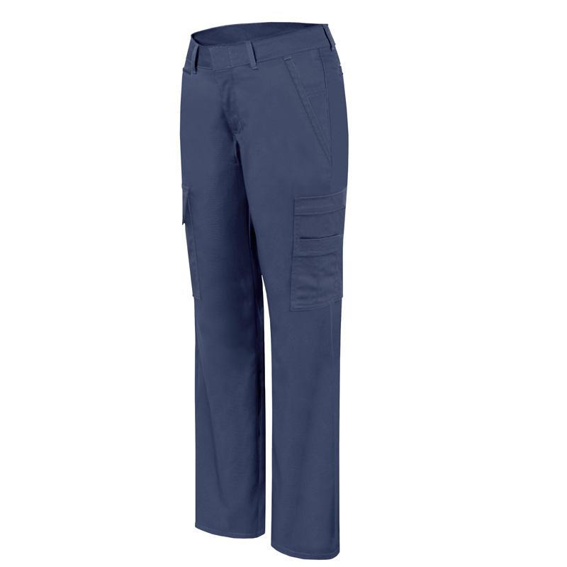 Pantalon de travail cargp extensible pour femme | Pilote et Filles