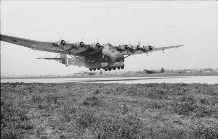 Messerschmitt Me.323