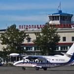 Аэропорт Елизово (Петропавловск-Камчатский)